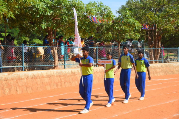 sports day 01