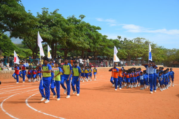 sports day 05