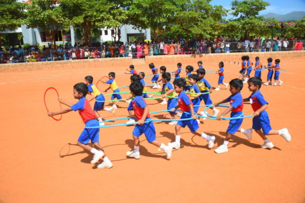 sports day 14