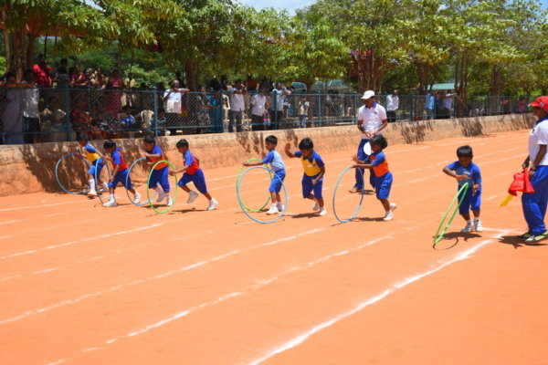 sports day 18