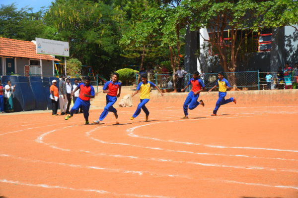 sports day 26